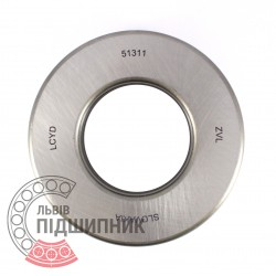 51311 [ZVL] Thrust ball bearing