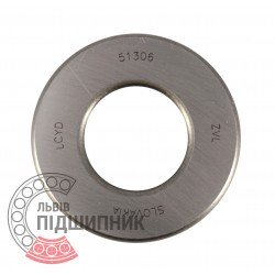 51306 [ZVL] Thrust ball bearing