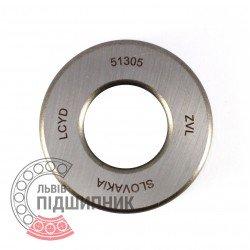 51305 [ZVL] Thrust ball bearing