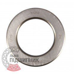 51210 [ZVL] Thrust ball bearing