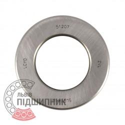 51207 [ZVL] Thrust ball bearing