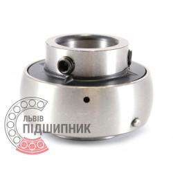 UC204 [ZVL] Insert ball bearing