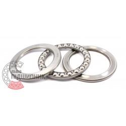51113 [ZVL] Thrust ball bearing