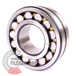 22315 W33M (3615) [ZVL] Сферичний роликовий підшипник