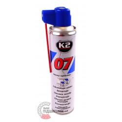 Universal spray 07 K2, 400ml