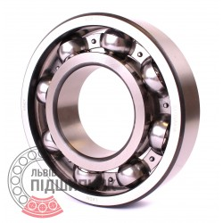 6318 C3 [Kinex ZKL] Deep groove ball bearing