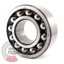 2309 [Kinex ZKL] Self-aligning ball bearing