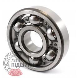 6406 [Kinex ZKL] Deep groove ball bearing