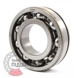 6206N [Kinex ZKL] Deep groove ball bearing