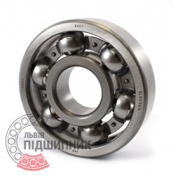 6407 [Kinex ZKL] Deep groove ball bearing