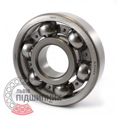 6407 [Kinex ZKL] Deep groove ball bearing