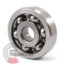 Deep groove ball bearings 403 [6403] [ZKL Kinex]