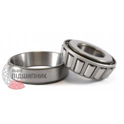 30204 [NSK] Tapered roller bearing