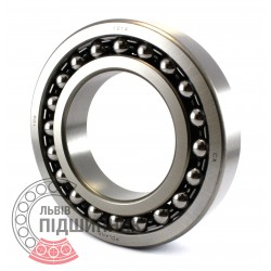 1214 [CX] Self-aligning ball bearing