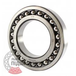1216 [Kinex ZKL] Self-aligning ball bearing