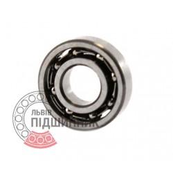 683 [EZO] Deep groove ball bearing