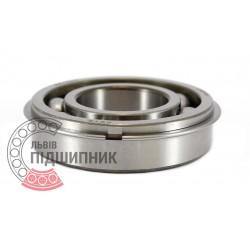 62/32 NR [Koyo] Deep groove ball bearing