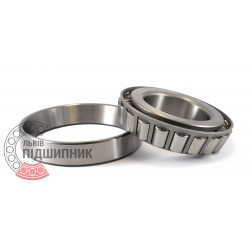 30209 [GPZ-34] Tapered roller bearing