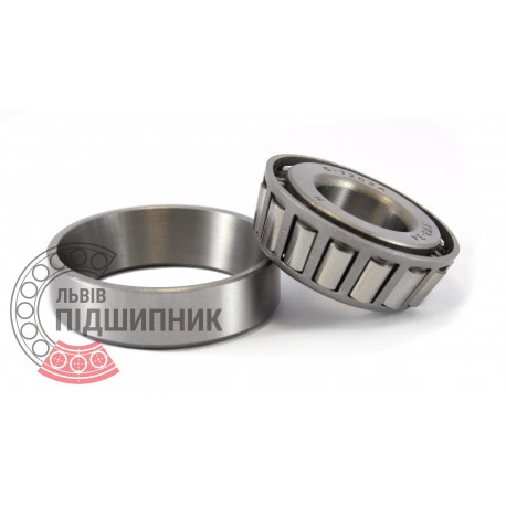30203 [GPZ - 34] Tapered roller bearing