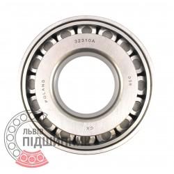 7610 (32310) [CХ] Конічний роликовий підшипник