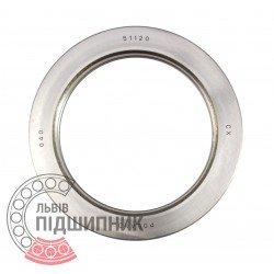 51120 [CX] Thrust ball bearing