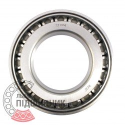 30219 [VPG] Tapered roller bearing
