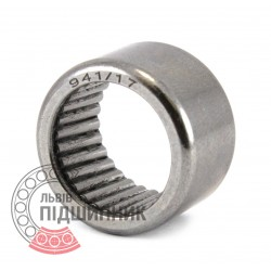 HK1714 Needle roller bearing