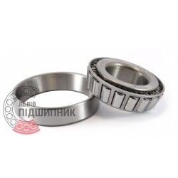 30206 [GPZ-34] Tapered roller bearing