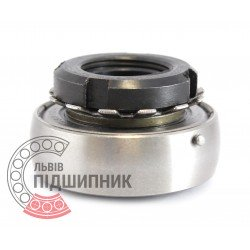 1680204 [GPZ-34] Deep groove ball bearing