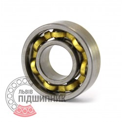 619/9 [GPZ-34] Deep groove ball bearing