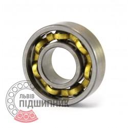 619/9 [GPZ-34] Deep groove ball bearing