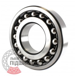 1313 [ZVL] Self-aligning ball bearing