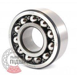 2306 [ZVL] Self-aligning ball bearing