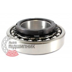 1212K+H212 Self-aligning ball bearing