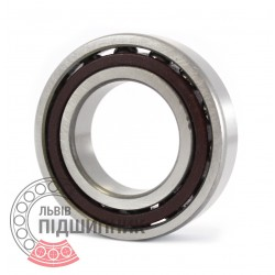 7006AC [GPZ-4] Angular contact ball bearing