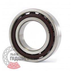 7006AC [GPZ-4] Angular contact ball bearing