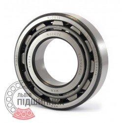 NJ207 [Kinex ZKL] Cylindrical roller bearing
