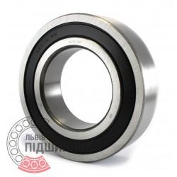 62212 2RS Deep groove ball bearing