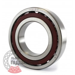 7212C Angular contact ball bearing