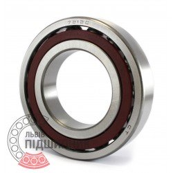 7212C Angular contact ball bearing