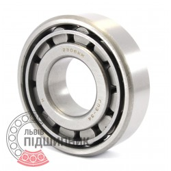 N306 [GPZ-34] Cylindrical roller bearing
