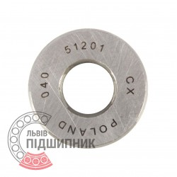 51201 [CX] Thrust ball bearing