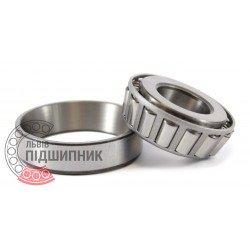 30204 J2/Q [SKF] Tapered roller bearing