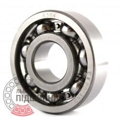 6304 [CX] Deep groove ball bearing