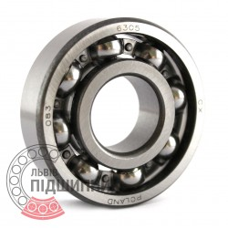 6305 [CX] Deep groove ball bearing