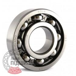 6306 [CX] Deep groove ball bearing