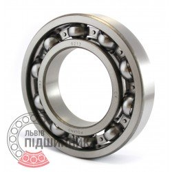 6213 [CX] Deep groove ball bearing
