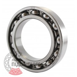 6012 [CX] Deep groove ball bearing