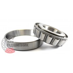 30315A [CX] Tapered roller bearing