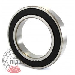 6012EE [SNR] Deep groove ball bearing